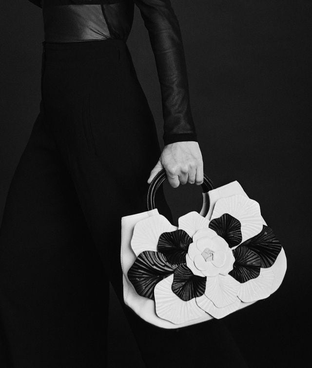 Anne Fontaine Handbag Collection