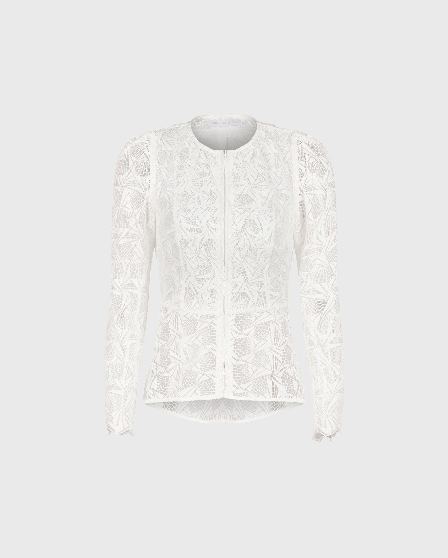 Anne Fontaine VAULINE Jacket
