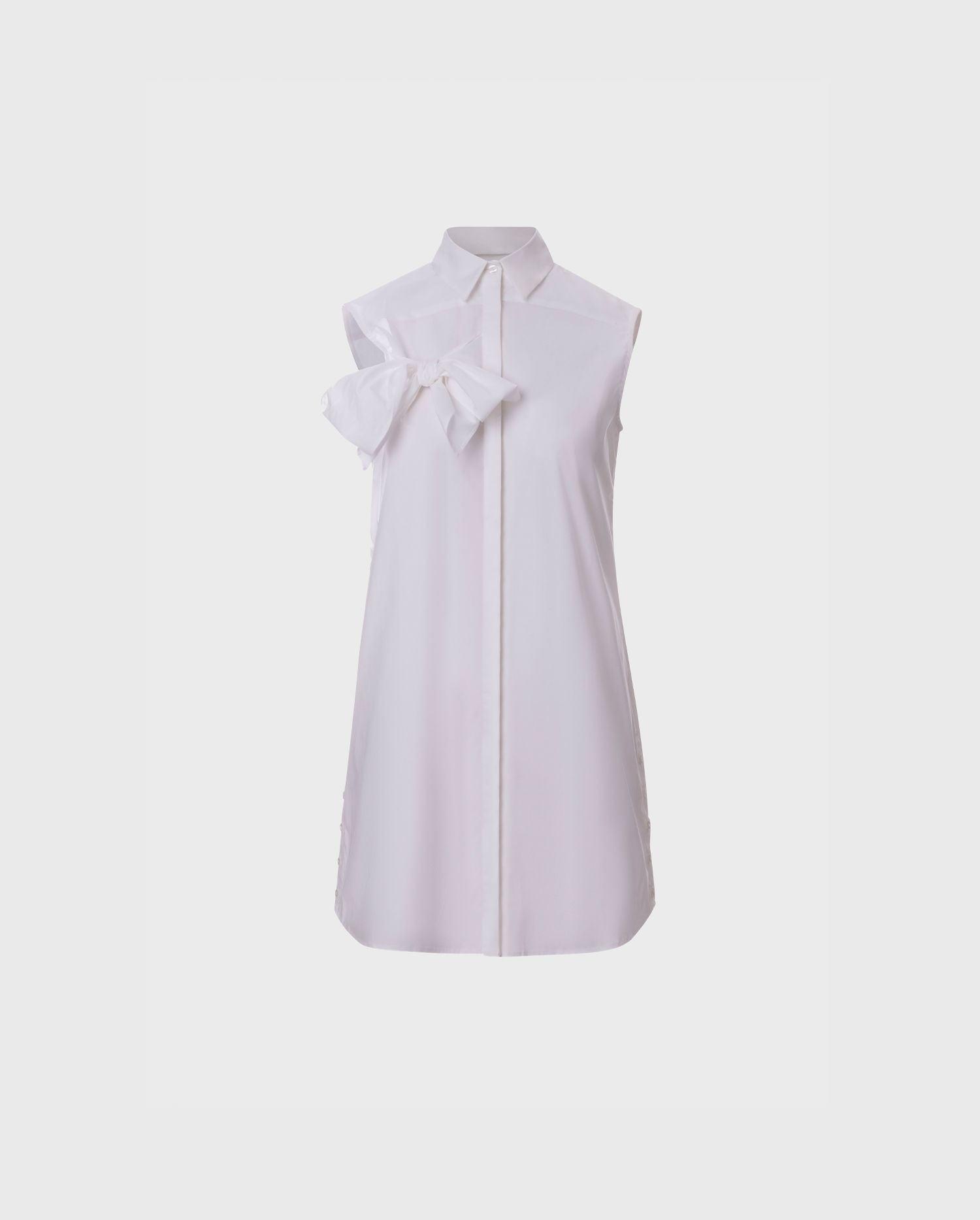 Anne Fontaine Vermeil Dress