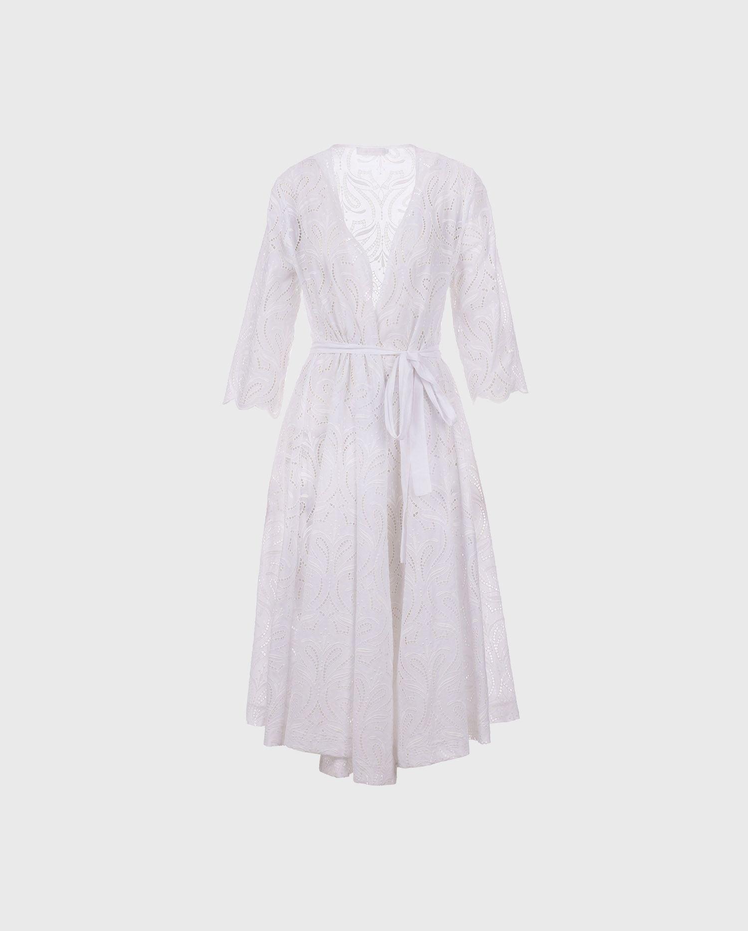 Anne Fontaine VETEA Dress